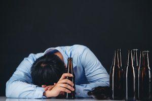 Divorce pour faute alcoolisme