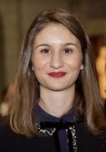 Maître Laura POMMIER Avocat Poitiers