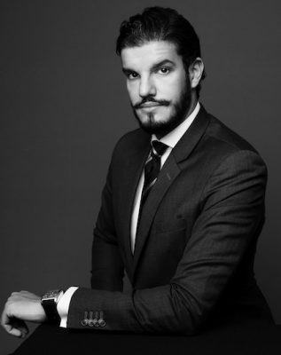 Maître Ibrahim SHALABI Avocat Droit de la Famille Paris