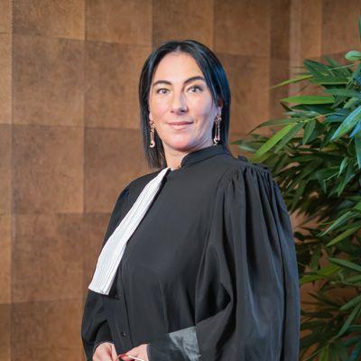 Laura ANGELINI Avocat Belfort