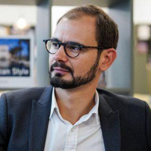 Maître  Baptiste ROBELIN Avocat Paris