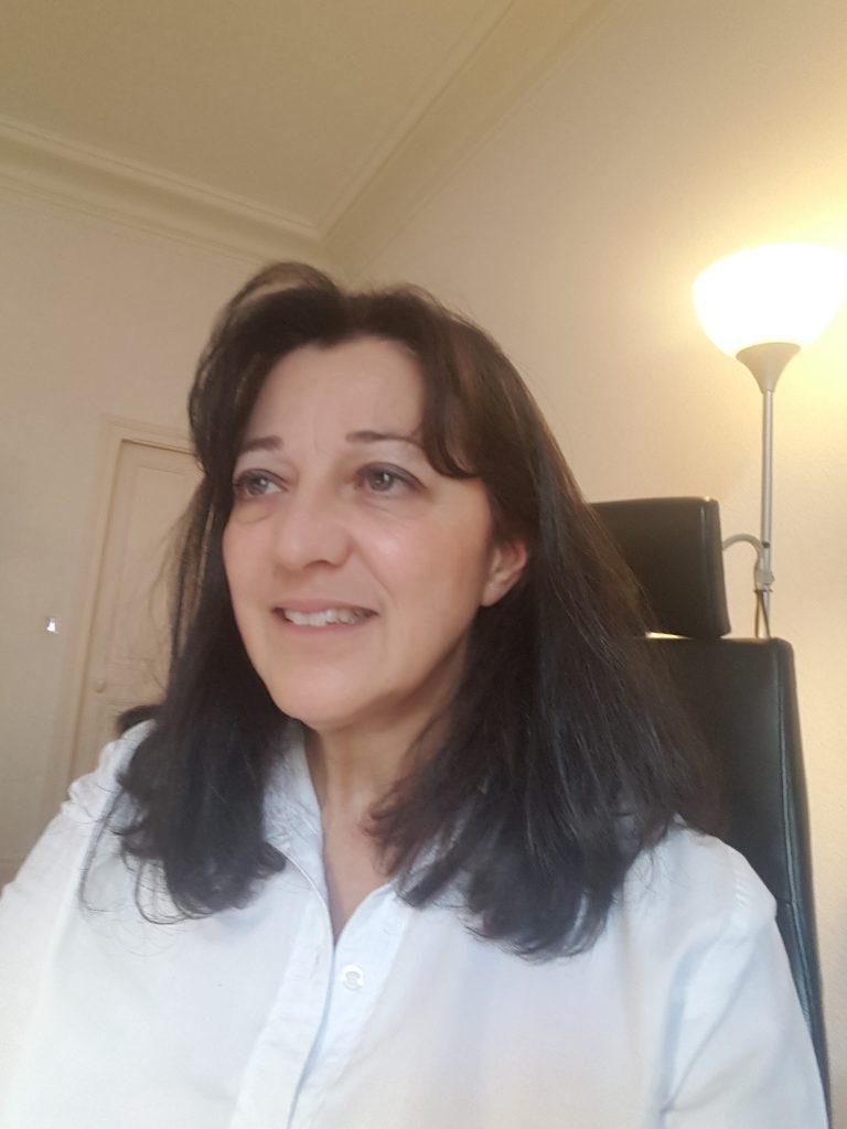 Maître Malika GERIGNY Avocat Droit de la Famille Bourges