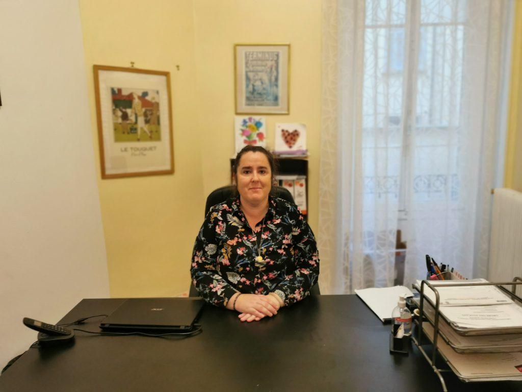 Maître Mireille Chadam-Coullaud Avocat Droit du Travail Nice