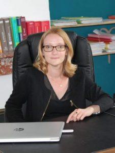 Maître Céline LEBOURG Avocat Forges-les-Eaux