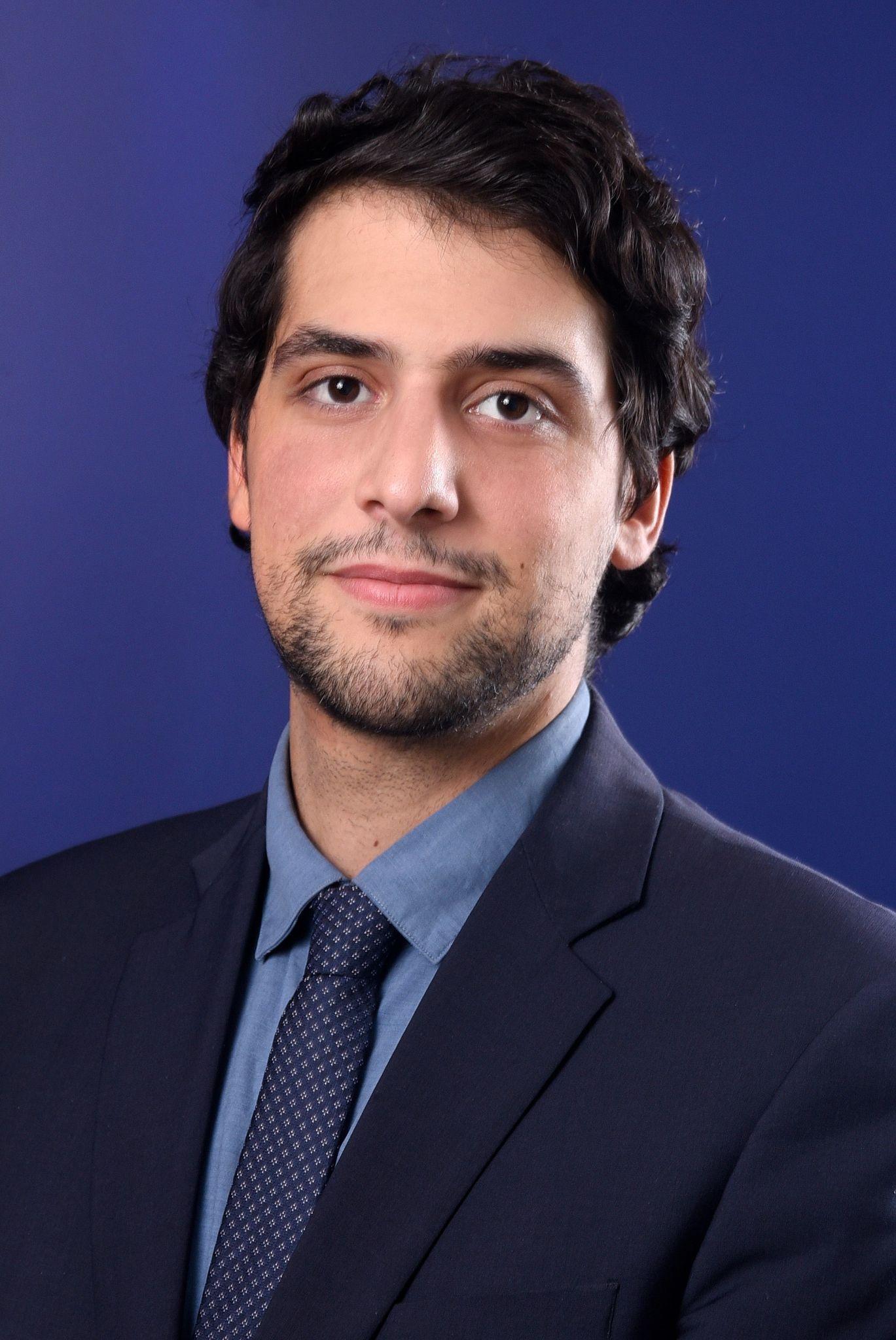 Walid Habibi AlaouiAvocat IndépendantParis
