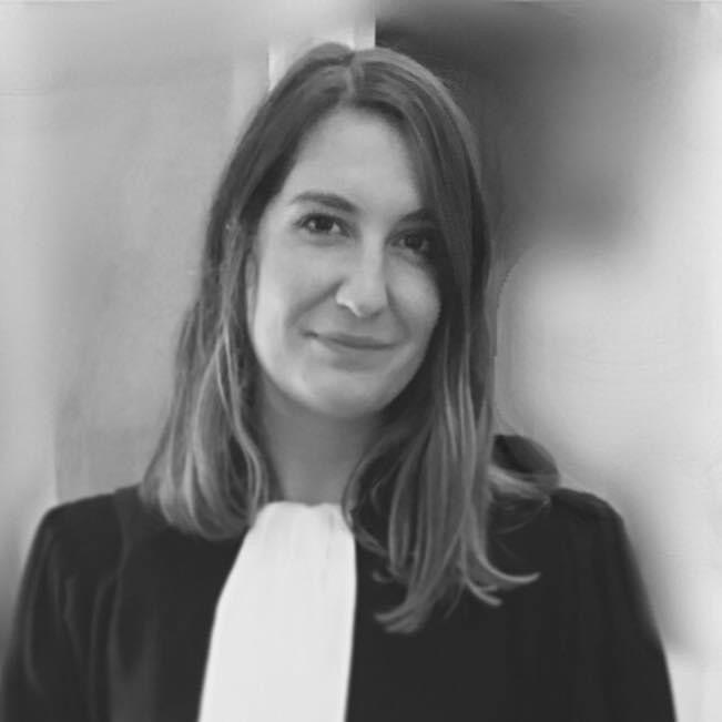 Maître Célia BORRELLI Avocat Divorce Marseille