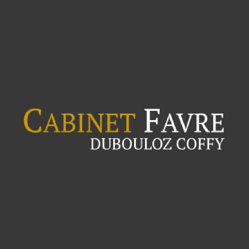 Cabinet FAVRE-DUBOULOZ-COFFY Avocat Droit International Annemasse