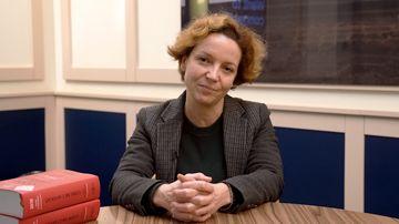 Maître Séverine DUPUY - BUSSON