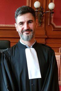 Maître Pierre-Etienne LEHMANN Avocat Droit de la Fonction Publique Nancy