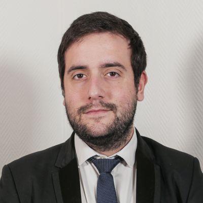 Maître Anthony ALEXANDRE Compiègne