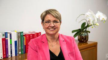 Maître Chantal SÈVE, Avocat Médiateur
