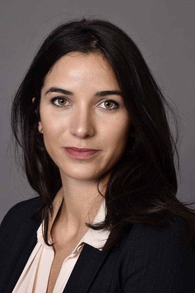 Maître Anastasia LOISON Avocat Paris