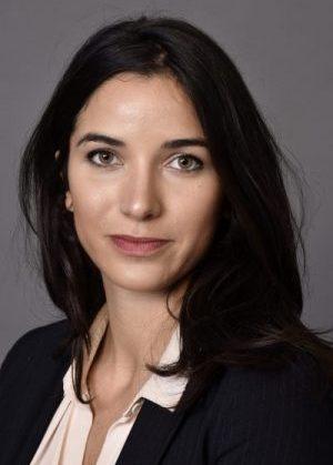 Anastasia LOISON Avocat Indépendant Paris