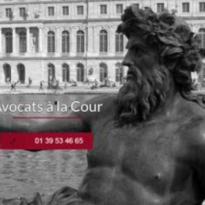 Cabinet AvocaLys Avocat Droit des Sociétés Versailles