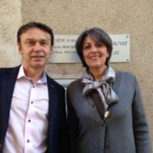 Cabinet SCP Mercier-Rayet - Hillairaud Avocat Moulins