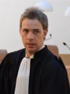 Maître Julien VERNET Avocat Besançon