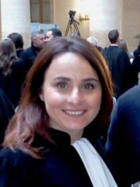 Maître Charlotte GAUCHON Avocat Surendettement Marseille