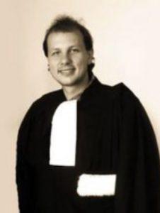 Maître Michal SOLINSKI Avocat Ajaccio