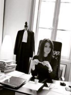Maître Johanna CANO Avocat Aix-en-Provence