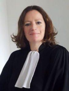 Maître Anne BARNOUD Avocat Cusset
