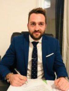 Maître Loïc GIAUFFRET Avocat Baux d'Habitation Nice
