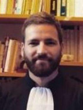 Maitre Alexandre VOLZ Avocat Saint-Nazaire