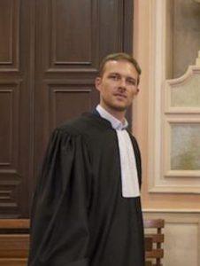 Maître Romain SINTÈS Avocat Droit des Affaires Toulouse