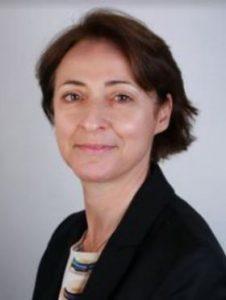 Maître Anne-Mathilde POTTERIE Avocat Paris