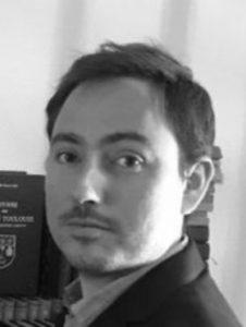 Maître Geoffrey CORRAL Avocat Toulouse