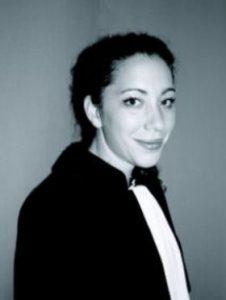 Maître Jessica SERRANO-BENTCHICH Avocat Paris