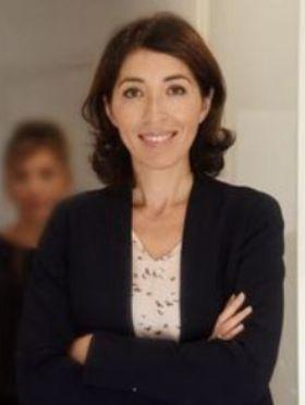 Maître Angélique EYRIGNOUX Avocat Paris