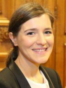 Maître Juliette CHARBONNIER Avocat Droit Pénal Saint-Étienne