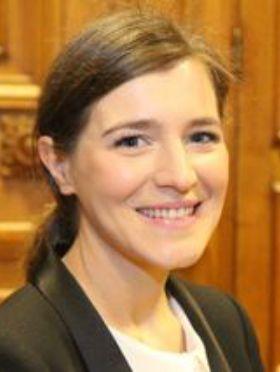 Maître Juliette CHARBONNIER Avocat Saint-Étienne
