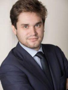 Maître Florian GODEST LE GALL Avocat Droit Routier et Permis de conduire Paris