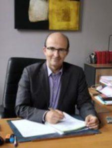 Maître Olivier SALICHON Avocat Colmar