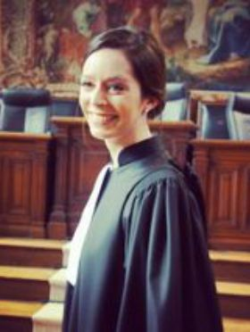 Maître Audrey MARTIN Avocat Divorce Annecy