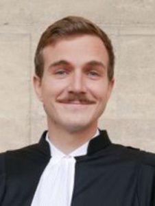 Maître David ALEXANDRE Avocat Bordeaux