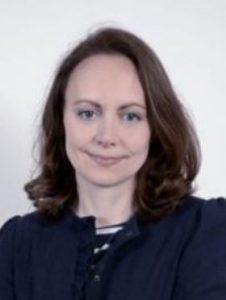 Maître Anastasia ETMAN Avocat Paris