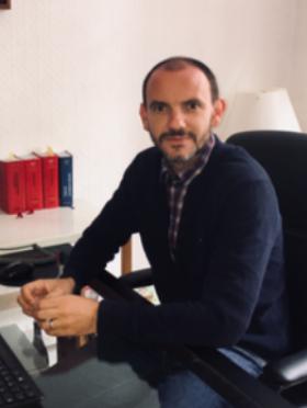 Maître Olivier Parrot Avocat Droit du Travail Nantes