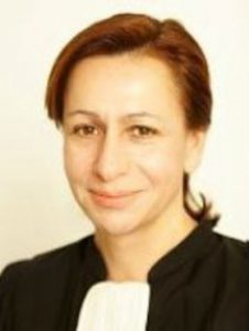 Maître Anne BERARD-QUELIN Avocat Droit de la Famille Paris