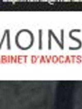 Maître Cabinet MOINS CABINET D'AVOCAT Avocat Aurillac