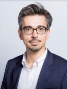 Maître Alexandre BARRIER Avocat Paris