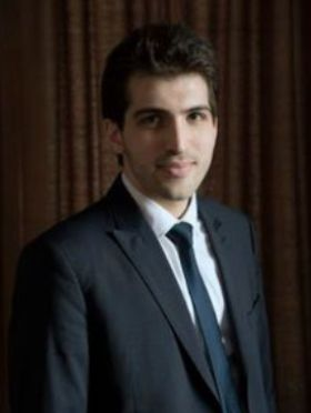 Maître Nael RAAD Avocat Droit International Paris