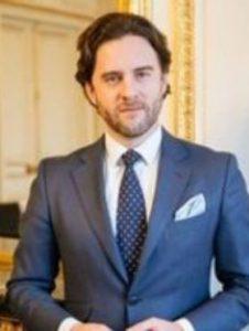 Maître Olivier MORIN Avocat Droit Numérique - informatique - internet Paris