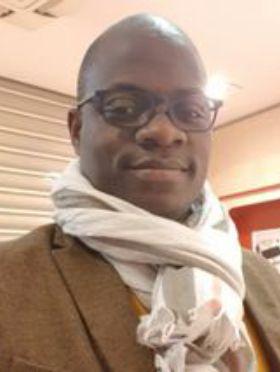 Maître Ghyslain HOUINDO Avocat Droit de la Famille Lille
