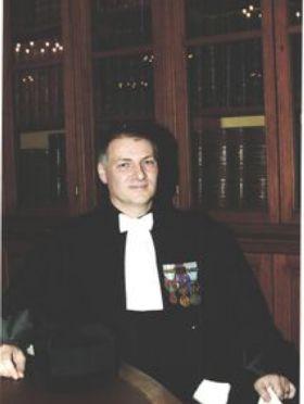 Maître Christophe BERTAGNOLIO Avocat Metz