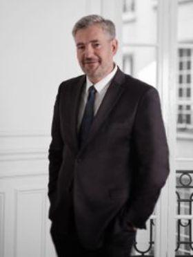Maitre Jean-Marie LEGER Avocat Paris