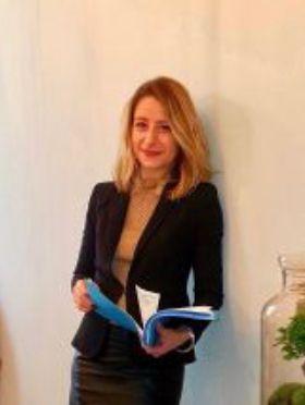 Maître Marie-Dominique Moustard Avocat Droit de la Famille Aix-en-Provence
