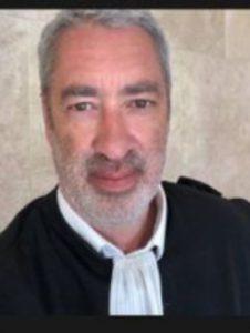 Maître William GALLIOT Avocat Saint-Raphaël