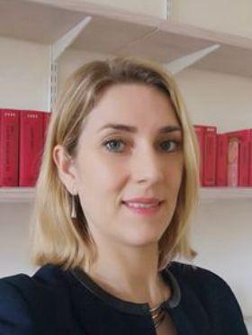 Maitre Mathilde VANGEL Avocat Bordeaux